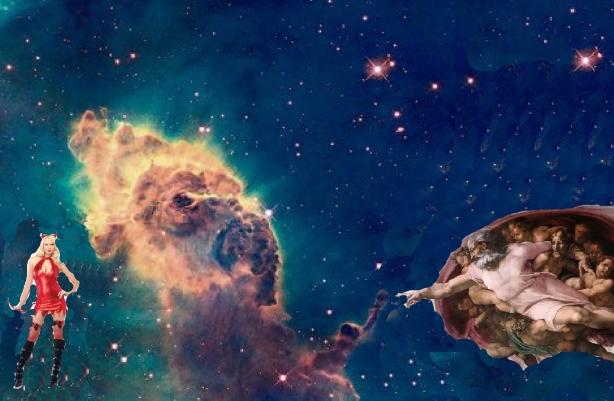 Hubble's Secret 2