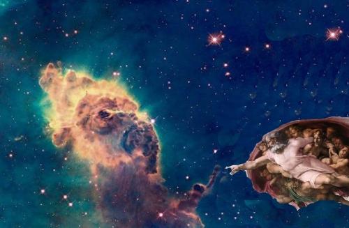 Hubble's Secret