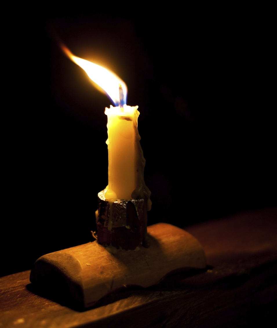 Old Candlelight